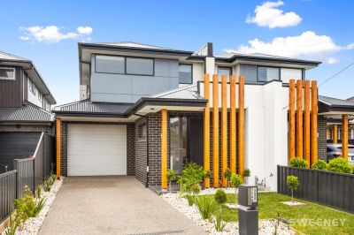 Highly desirable 4 Bedroom Family Home