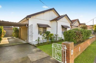 SOLD: Freestanding Home on 361sqm Land