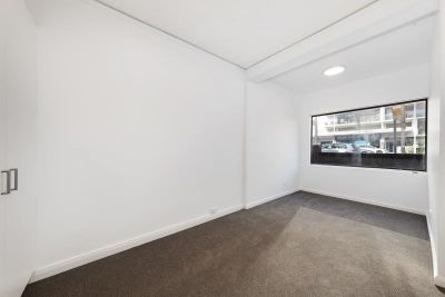 2/2 New South Head Road, Rushcutters Bay