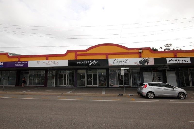 Office/Retail tenancy available in Jan