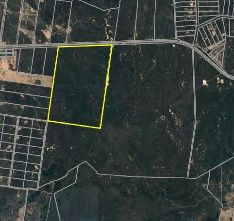 Lot 1 Surat Development Rd, Tara
