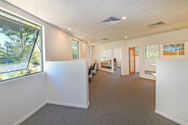Noosa Heads Office In Professional Complex