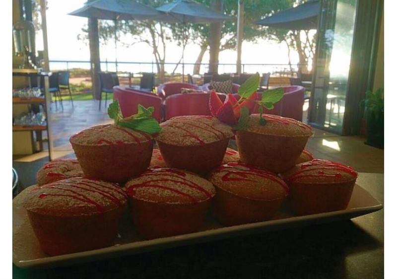 Established Leasehold Fully Licensed Waterfront Cafe