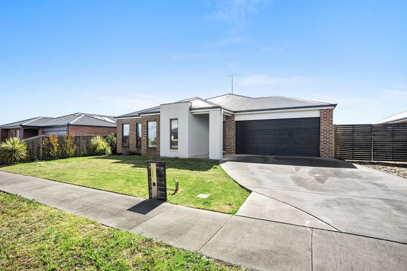 6 Mowbray Way Bannockburn