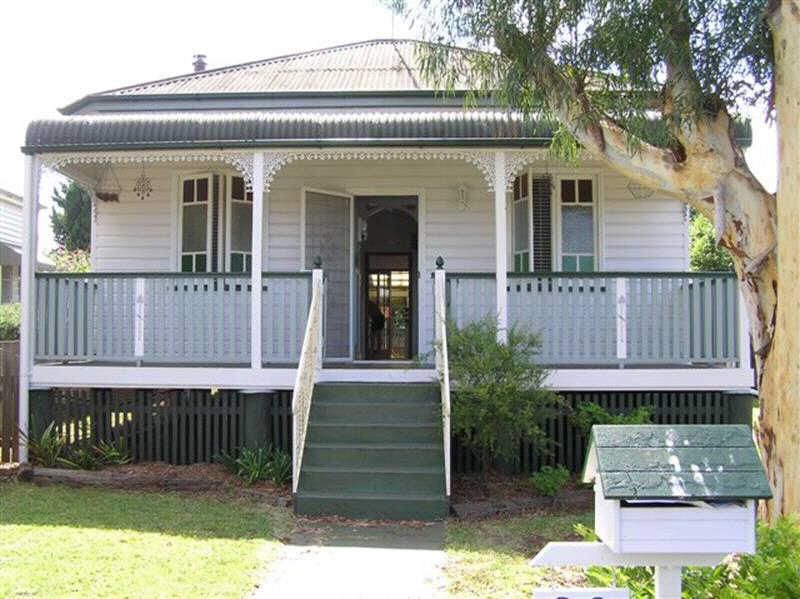 Great Location in East Toowoomba