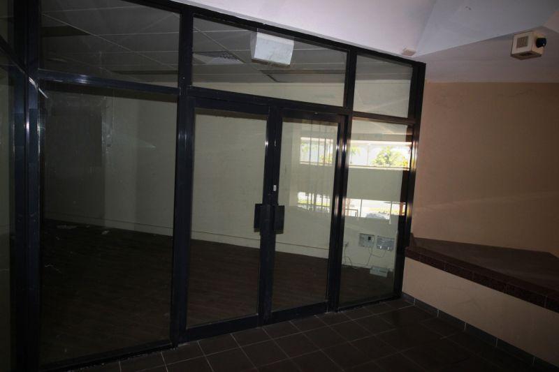 154 sqm First Floor Office Abbott Street