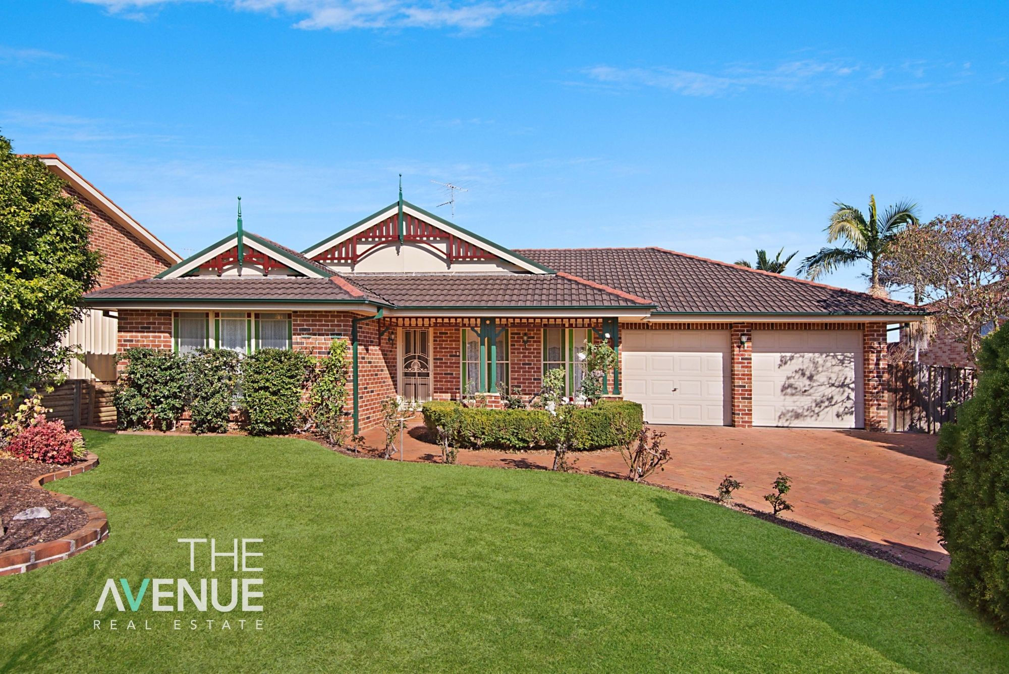 27 Springfield Crescent, Bella Vista NSW 2153