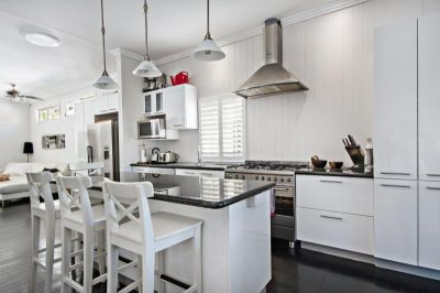 Great Family Friendly Home on James Street