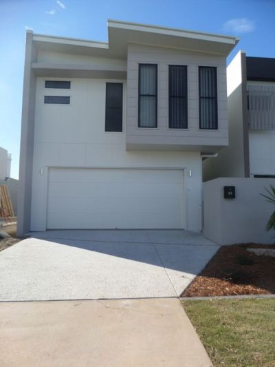 Live in Serenity in the middle of Maroochydore