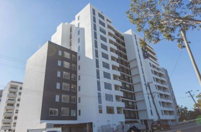 2nd Floor - New and Modern 2 Bedroom Apartment - Short Walking Distance to Merrylands Station & Stocklands Shopping Centre