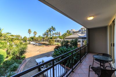 Paradise Investment Heart of Surfers