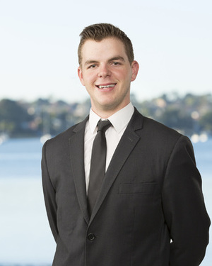 Thomas Stoltenberg Real Estate Agent