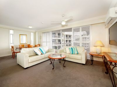 Move in Ready, Exceptional Apartment