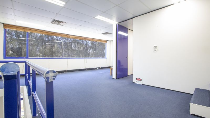 SPACIOUS AND PRE-FITTED MEDICAL FACILITY