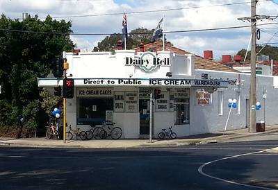 Dairy Bell