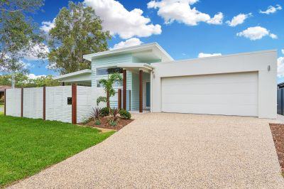 Spectacular Villa Homes In The Heart of Port Macquarie!