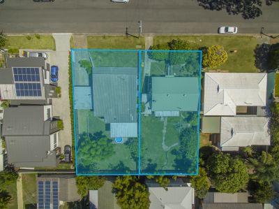 DA Approved - Double Development Block - Prime Location