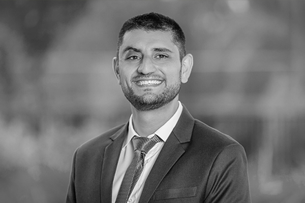 Bassam Hendy Real Estate Agent