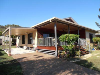HORSESHOE BAY, QLD 4819