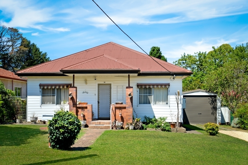 Cute cottage on Yarrawa Street