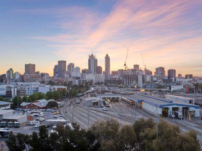 East Perth