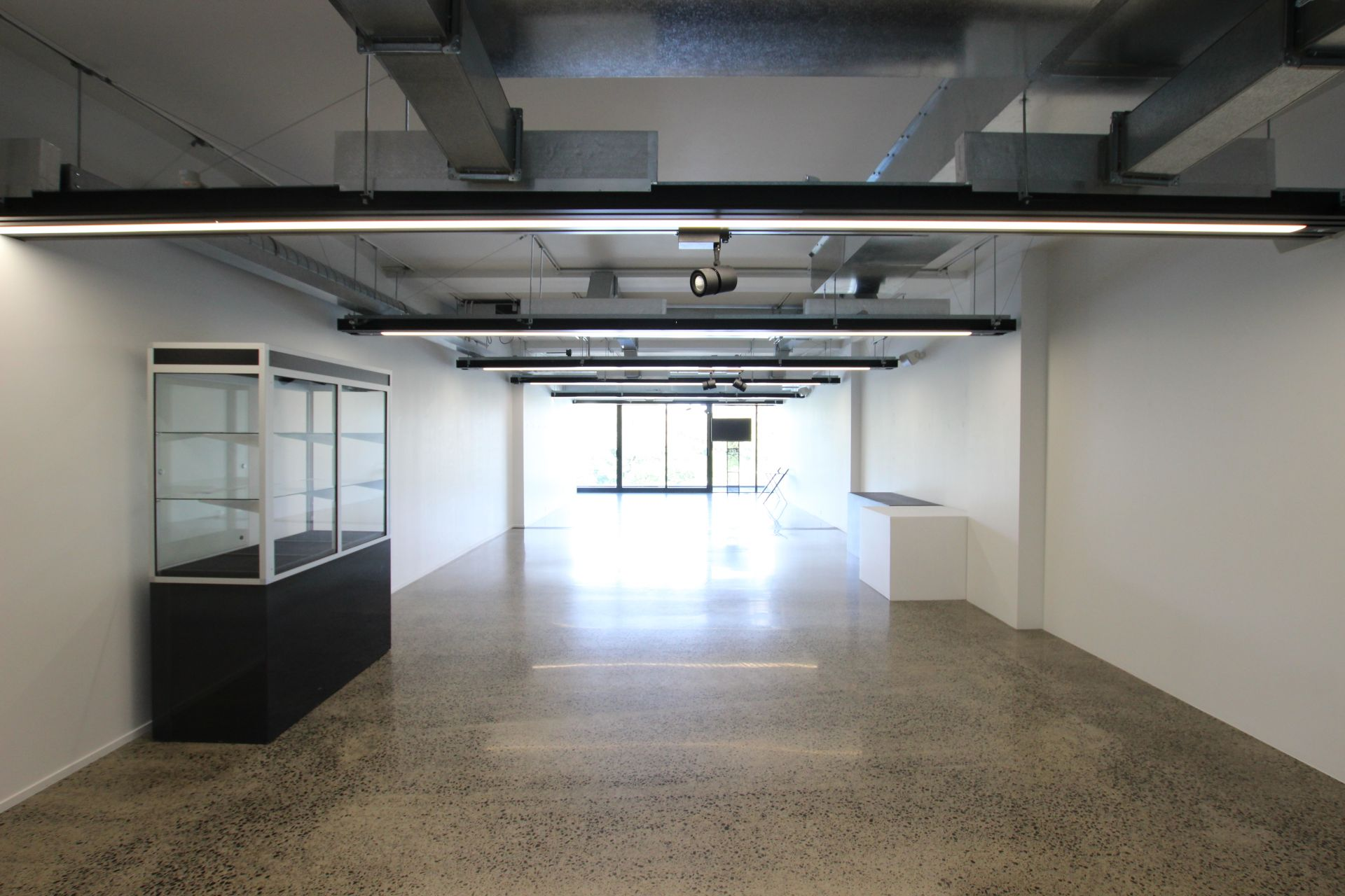 State Of The Art Parnell Building!