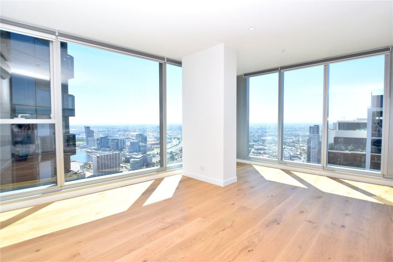 The Fifth: 47th Floor - Enjoy the Stunning Views!