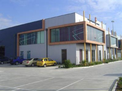 SANDRIDGE BUSINESS PARK