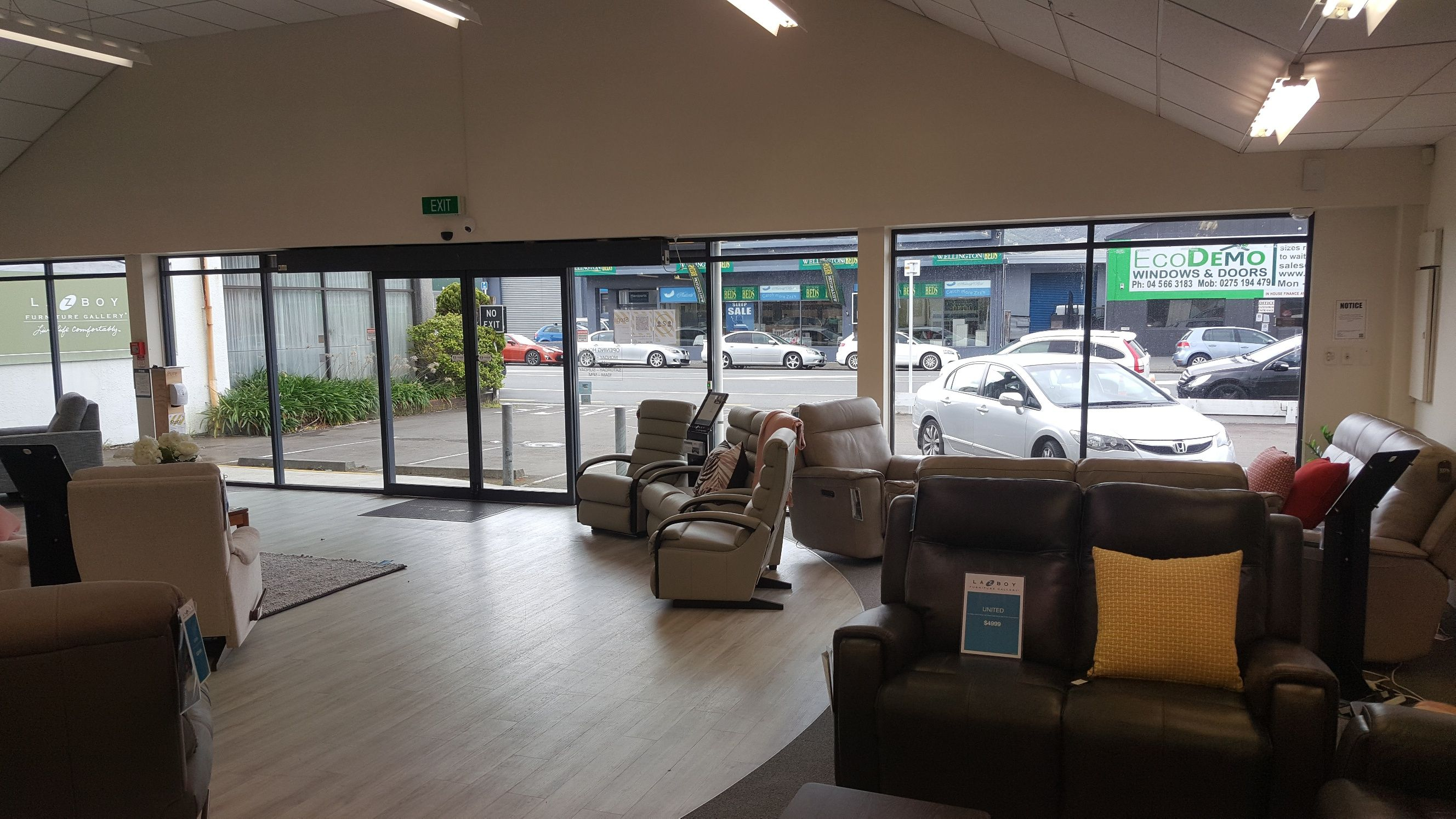 16-24 Rutherford Street, Lower Hutt