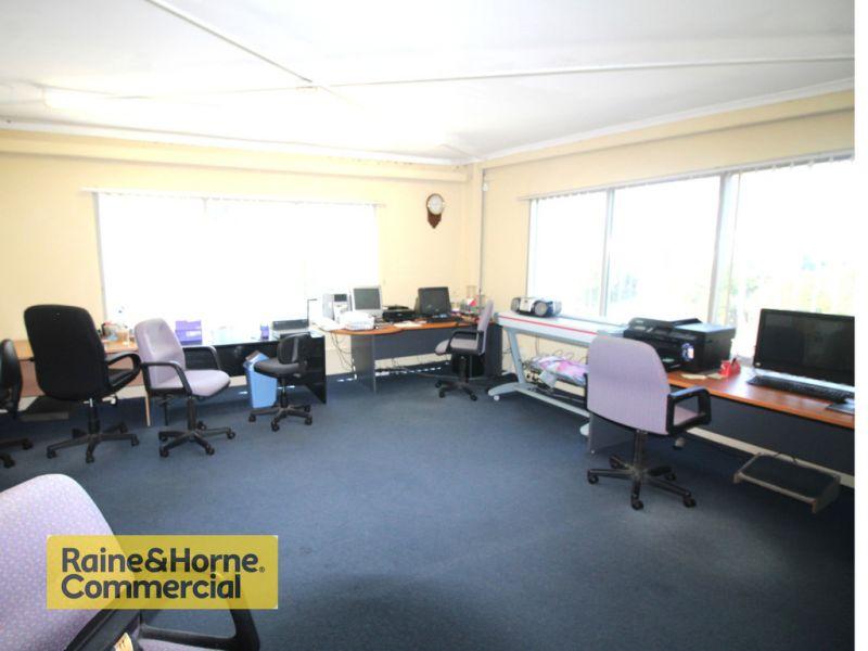 Joule Place Industrial - $27,300 per annum + outgoings + GST