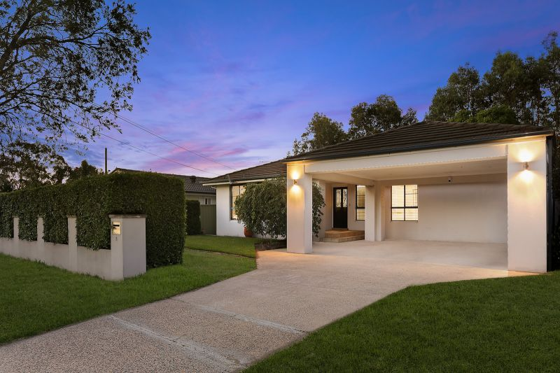 BEAUTIFULLY PRESENTED FAMILY HOME