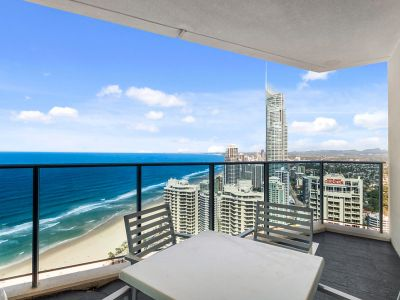 Luxury 3 bedroom in Hilton - Overseas seller