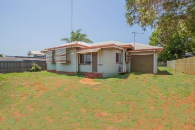 2 BEDROOMS + 3 CAR ON 1889m2 - $219,000 BE QUICK!!