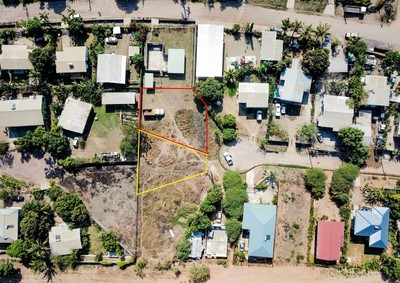 S7186 - Residential land for sale - SS