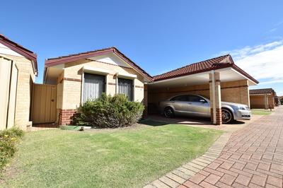 LOVELY 3X2 UNIT - WITH POOL IN COMPLEX