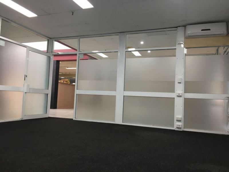 Ground Floor Space At Jetty Village Shopping Centre...