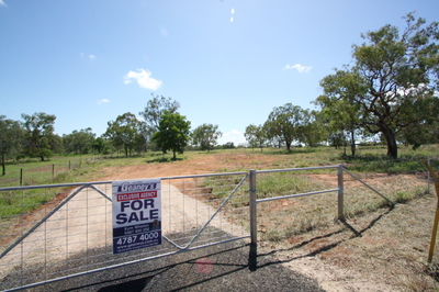 Lot 2 Flinders Highway, Breddan