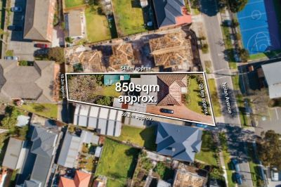 The Only Limit is your Imagination on an 850m2 (approx.) Parcel of Land!