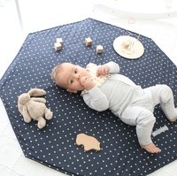 Mama Mats - Baby Play Mats, Change Mats and Swaddles