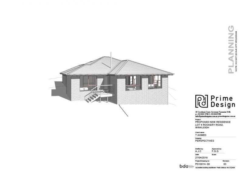 Lot 1 Rookery Road-11