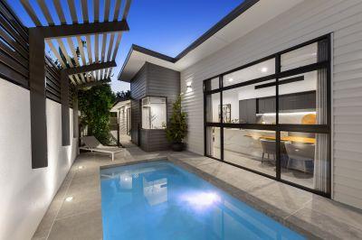 Exclusive Designer Home