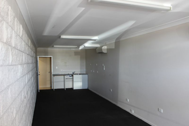 Mulgrave Road - Office For Lease