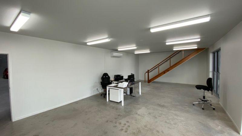 Functionality & Space - Premium Aura Business Park