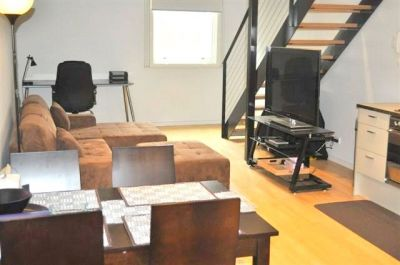 Indigo Lofts: Chic Fully Furnished Loft Living!