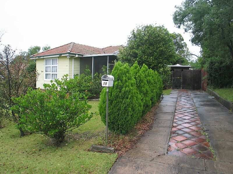 For Rent By Owner:: Telopea, NSW 2117