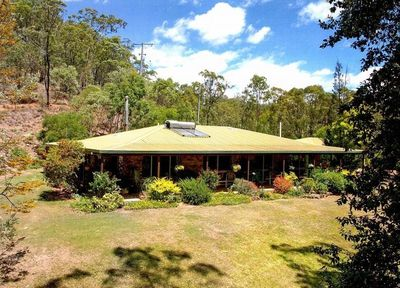 UPPER FLAGSTONE, QLD 4344
