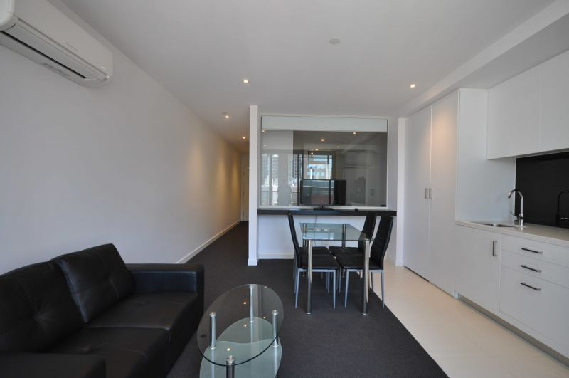 Stunningly Furnished One Bedroom With City Views!