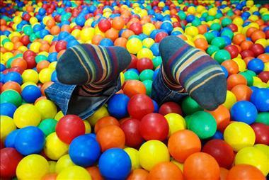 Business For Sale: Children's play centre- Northern suburbs