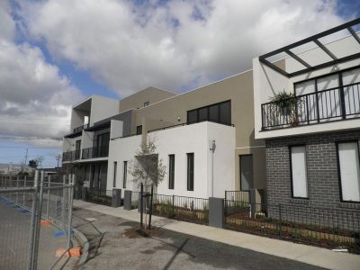 Footscray 10 Newman Drive