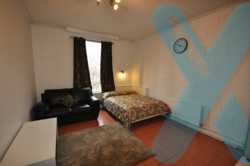 Fully Furnished Studio With Views